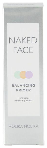 naked face balancing primer Holika Holika - 17620009 - HEMA