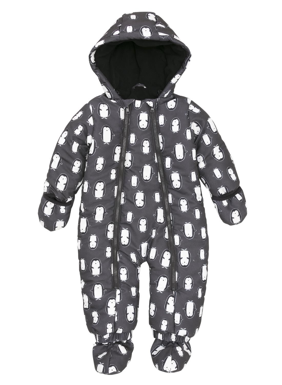 HEMA Baby Skipak Zwart (zwart)