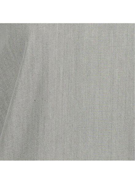 damesjurk lichtgrijs - 1000014828 - HEMA