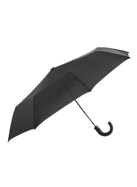 automatische opvouwbare paraplu - 16870017 - HEMA