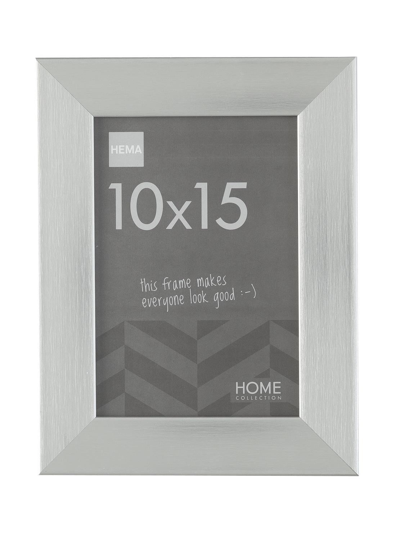 HEMA Fotolijst 10,5 X 15 (aluminium)