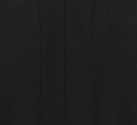 dames top zwart zwart - 1000019441 - HEMA