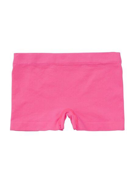2-pak kinderboxers roze roze - 1000009655 - HEMA