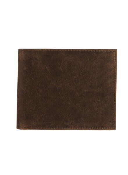 leren portemonnee - 18190130 - HEMA