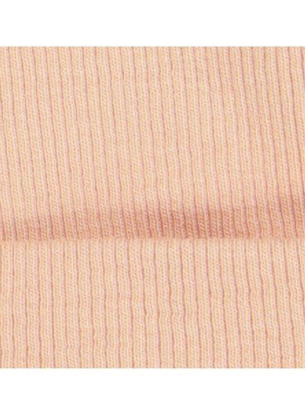 newborn mutsje met bamboe - 33404830 - HEMA