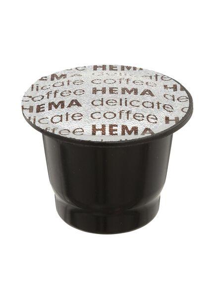 24-pak capsules ristretto - 17110038 - HEMA