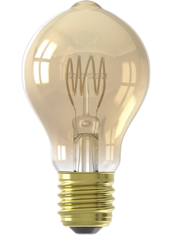 HEMA LED Lamp 4W - 200 Lm - Peer - Goud (goud)