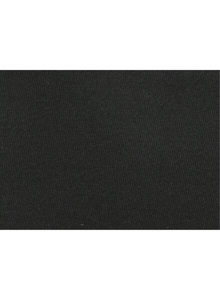 corrigerende damesslip zwart zwart - 1000009177 - HEMA