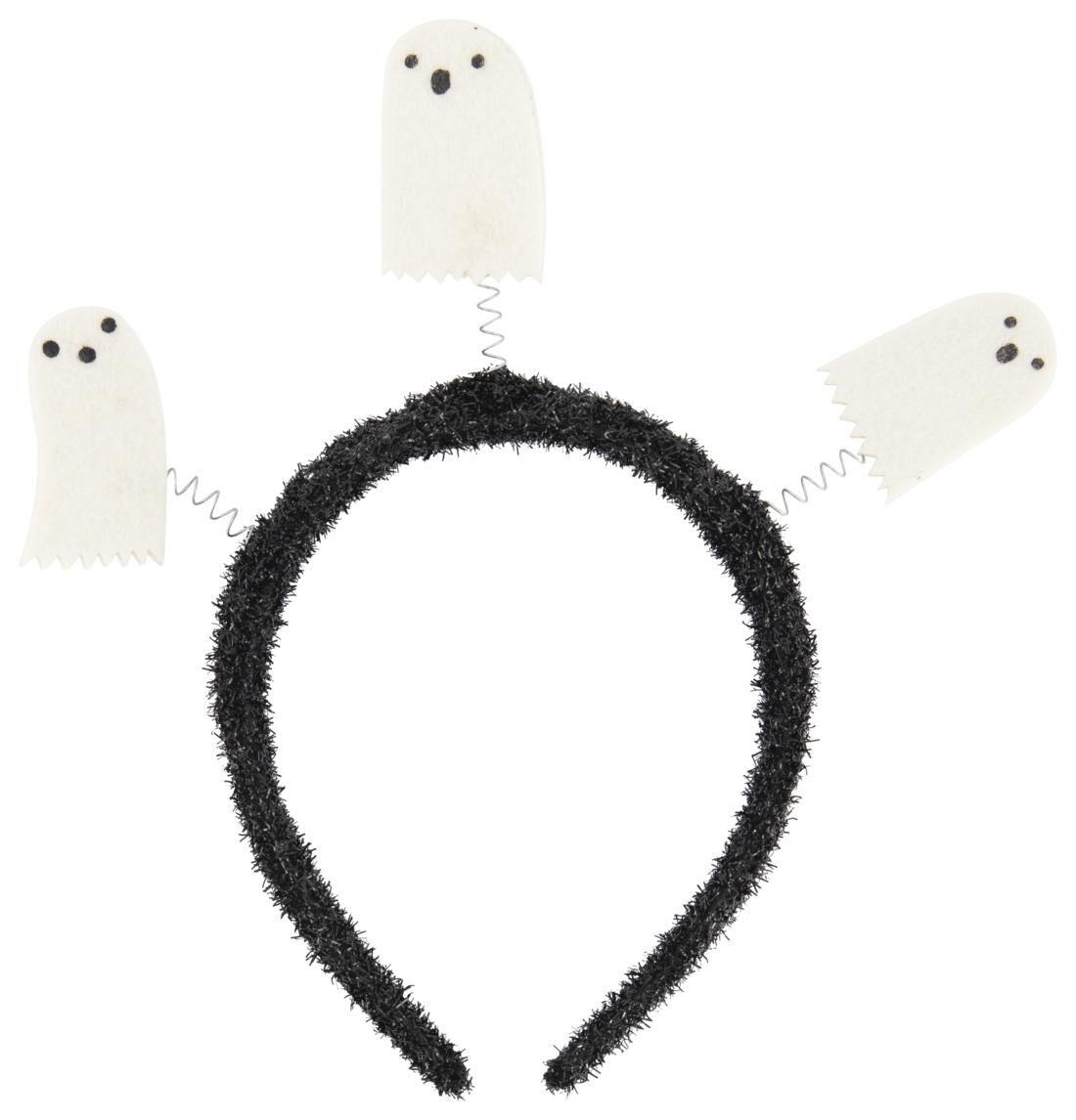 HEMA Diadeem Halloween Spookjes
