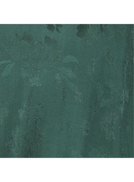 dames top donkergroen donkergroen - 1000016632 - HEMA