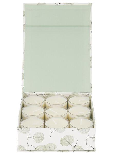 geursfeerlichten - Ø 3.5 cm - granaatappel - 18 stuks - 13501986 - HEMA
