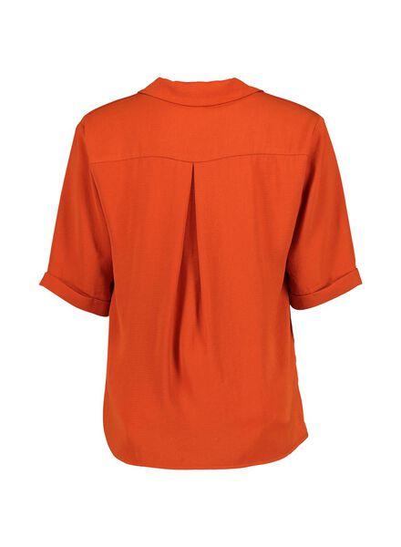 dames shirt klei klei - 1000014324 - HEMA