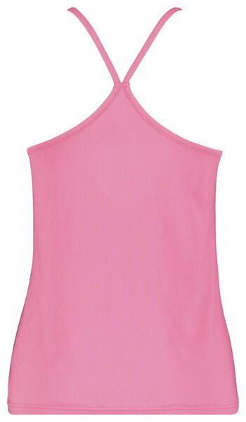 dames nachttop roze roze - 1000019860 - HEMA