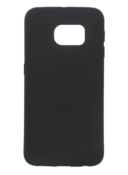 softcase Samsung Galaxy S6 - 39600028 - HEMA