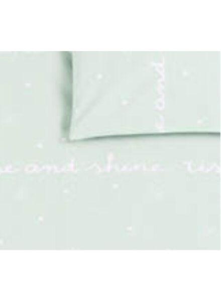 soft cotton dekbedovertrek 200 x 200 cm - 5700148 - HEMA