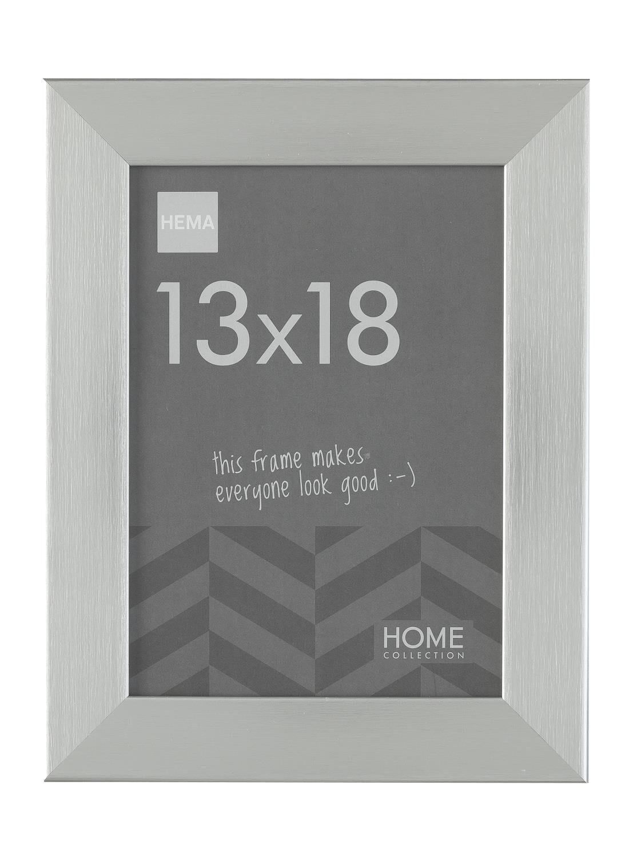 HEMA Fotolijst 13 X 18 (aluminium)