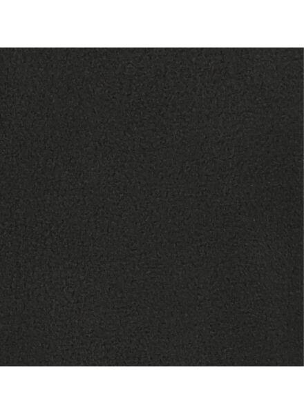 kindertrui zwart zwart - 1000017278 - HEMA