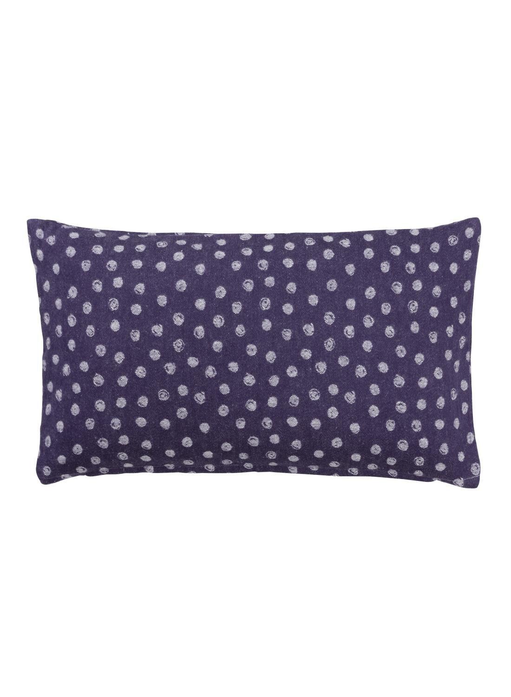 HEMA Kussenhoes 30 X 50 Cm (violet)