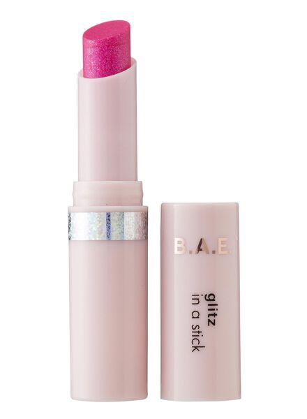 B.A.E. lippenstift 09 pink sunset - 17710069 - HEMA