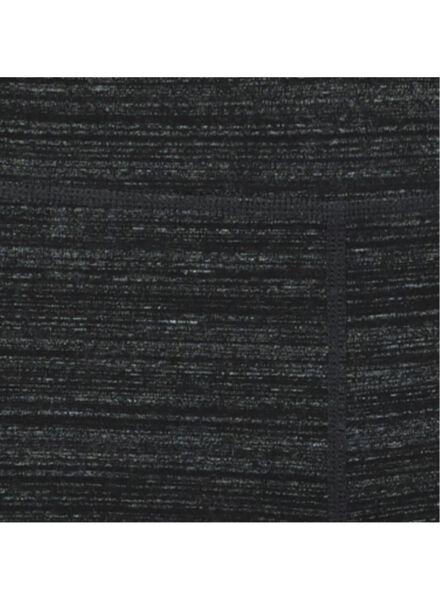 dames sportlegging grijsmelange XL - 36084014 - HEMA