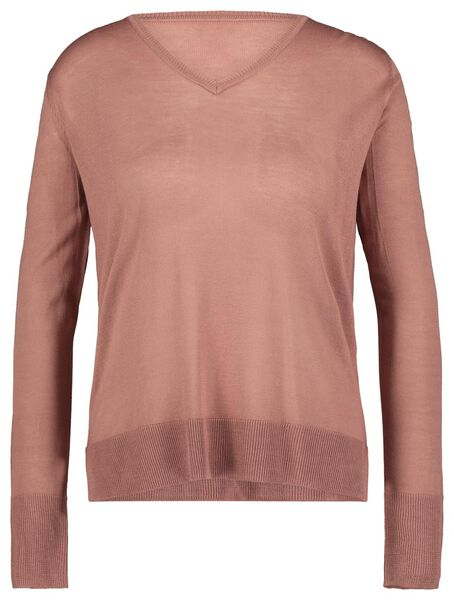 damestrui roze L - 36334793 - HEMA