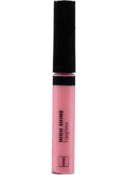 high shine lipgloss - 11230202 - HEMA