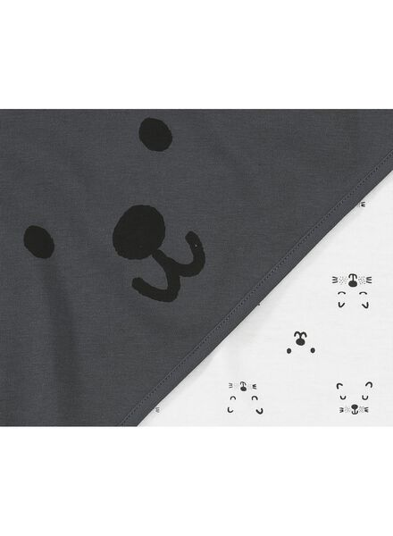 baby omslagdoek 96.5 x 100.5 cm - 33328038 - HEMA