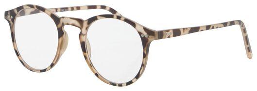 leesbril kunststof +2.0 - 12500134 - HEMA