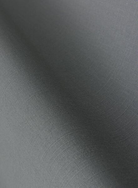 rolgordijn slub structuur verduisterend antraciet - 7410375 - HEMA