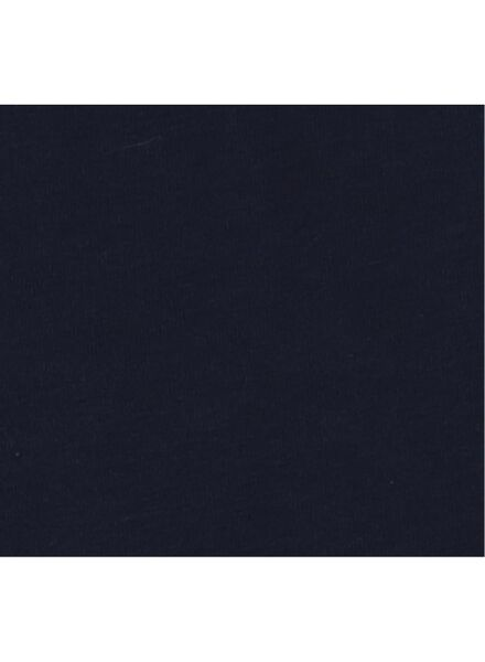 kinderlegging donkerblauw 158/164 - 30844053 - HEMA