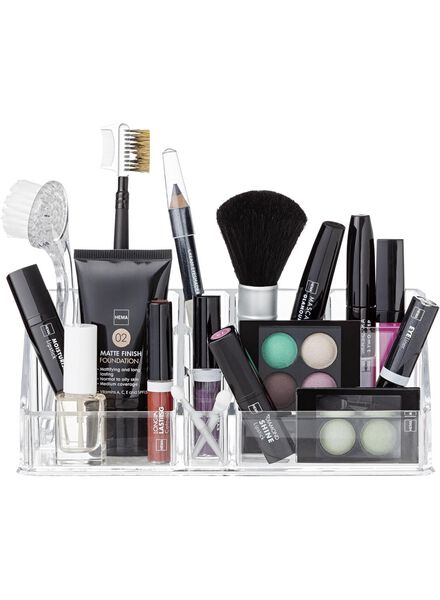 beauty organizer - 80322008 - HEMA