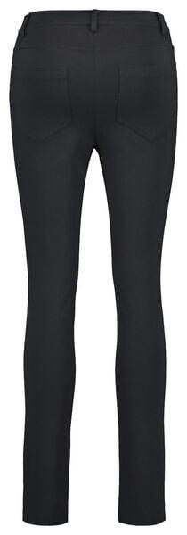 damesbroek zwart S - 36399611 - HEMA