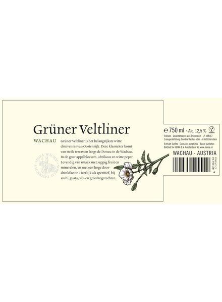 domäne wachau grüner veltliner - 0,75 L - 17370958 - HEMA