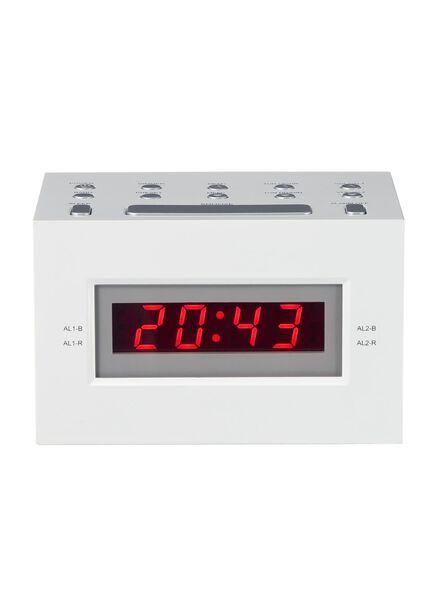 wekkerradio - 13710280 - HEMA