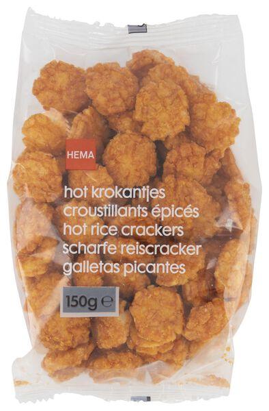 hot krokantjes - 10610003 - HEMA