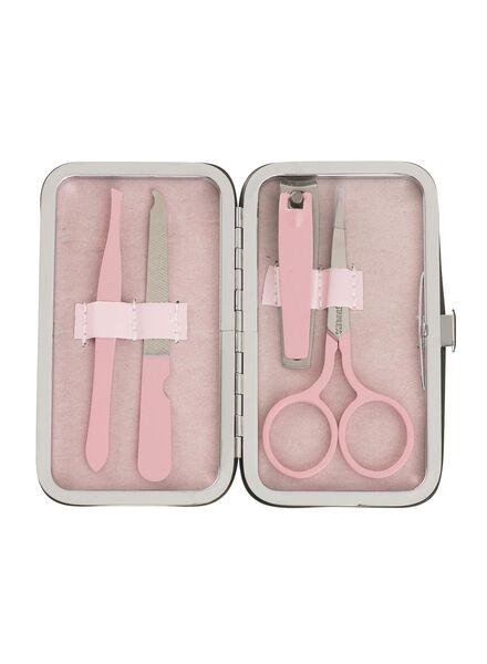manicure set - 60600368 - HEMA
