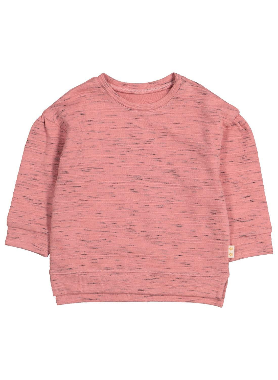 HEMA Babysweater Oudroze (oudroze)