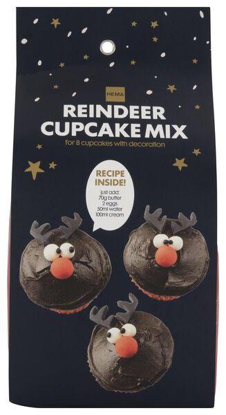 bakmix voor cupcakes - 550 gram - 10904066 - HEMA