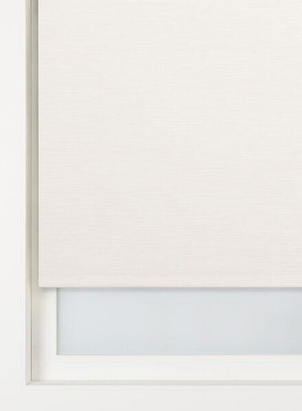 rolgordijn verduisterend structuur glanzend - 7410390 - HEMA