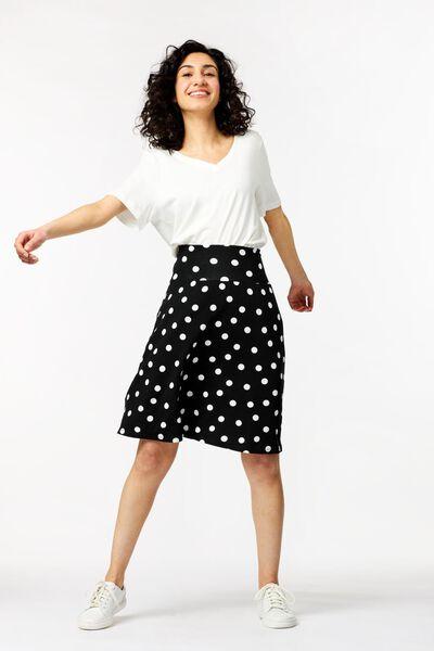 dames t-shirt wit XL - 36314829 - HEMA