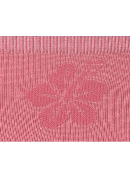 dameshipster naadloos roze roze - 1000006525 - HEMA