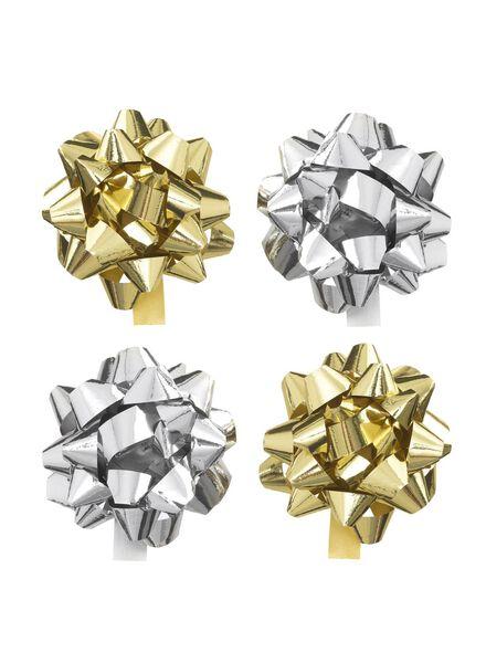 4-pak cadeaustrikken - 14700057 - HEMA