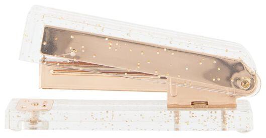 nietmachine rosé goud - 14802900 - HEMA