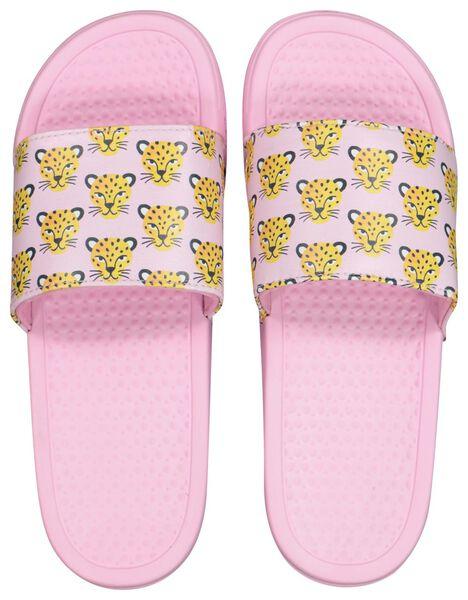 slippers 38/39 - 14502462 - HEMA
