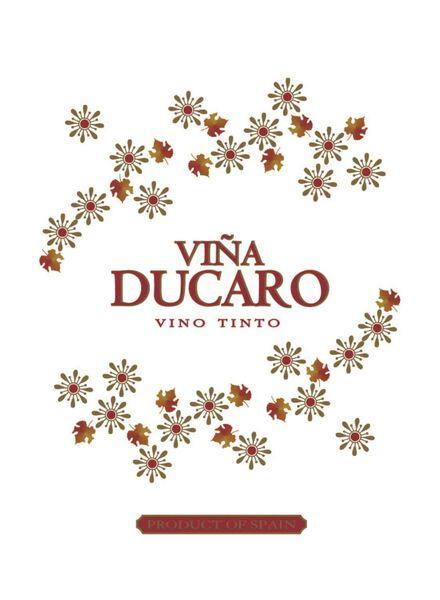 viña ducaro tinto - rood - 17360599 - HEMA