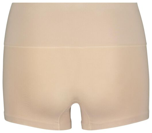 damesboxer light control beige beige - 1000019527 - HEMA