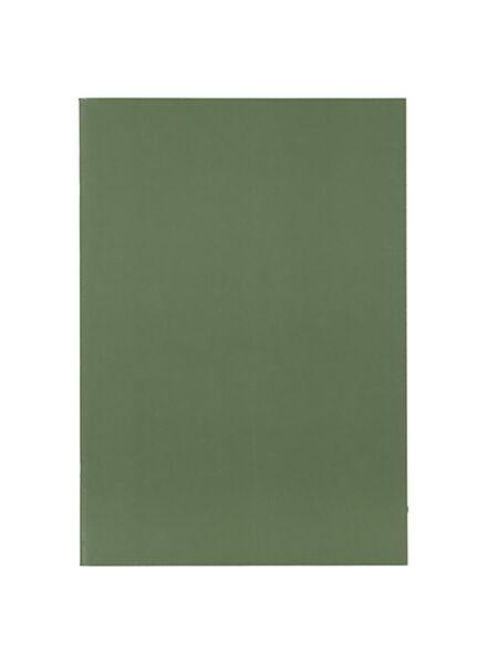 schriften A4 gelinieerd - 5 stuks - 14501607 - HEMA