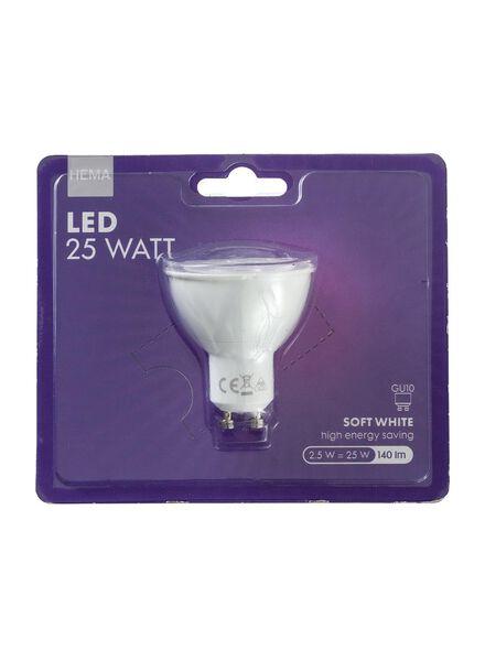 LED reflector lamp 25w - 20060022 - HEMA