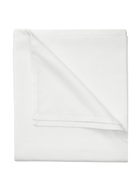 HEMA Tafellaken 140 X 240 Cm (blanc)