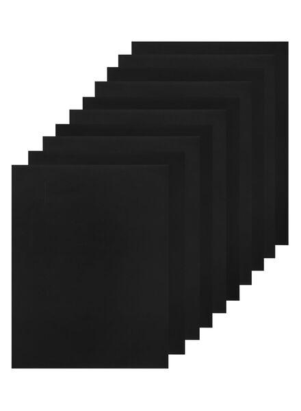 schriften 16.5 x 21 cm - gelinieerd - 10 stuks - 14522528 - HEMA